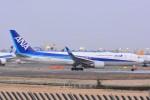 Cherry blossoms さんが、成田国際空港で撮影した全日空 767-381/ERの航空フォト(写真)
