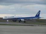 commet7575さんが、佐賀空港で撮影した全日空 A321-272Nの航空フォト(写真)