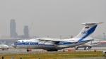 flytaka78さんが、成田国際空港で撮影したヴォルガ・ドニエプル航空 Il-76TDの航空フォト(写真)