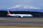 yoshibouさんが、新千歳空港で撮影したフィリピン航空 A321-271Nの航空フォト(写真)