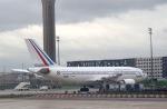 Harry Lennonさんが、パリ シャルル・ド・ゴール国際空港で撮影したフランス空軍 A310-304の航空フォト(写真)