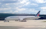 Harry Lennonさんが、パリ シャルル・ド・ゴール国際空港で撮影したエールフランス航空 777-228/ERの航空フォト(写真)