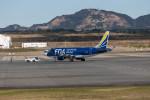 pcmediaさんが、静岡空港で撮影したフジドリームエアラインズ ERJ-170-200 (ERJ-175STD)の航空フォト(写真)