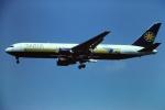 tassさんが、成田国際空港で撮影したヴァリグ・ログ 767-341/ERの航空フォト(写真)