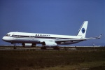 tassさんが、新潟空港で撮影したダリアビア航空 Tu-214の航空フォト(写真)