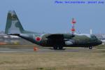 いおりさんが、福岡空港で撮影した航空自衛隊 C-130H Herculesの航空フォト(写真)