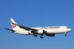 zero1さんが、成田国際空港で撮影した日本航空 767-346/ERの航空フォト(飛行機 写真・画像)