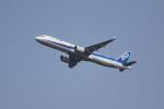 OMAさんが、羽田空港で撮影した全日空 A321-272Nの航空フォト(写真)