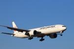 zero1さんが、成田国際空港で撮影した日本航空 777-346/ERの航空フォト(飛行機 写真・画像)