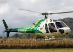 voyagerさんが、リフエ空港で撮影したSafari Helicoptersの航空フォト(飛行機 写真・画像)