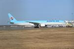 FY1030さんが、新千歳空港で撮影した大韓航空 777-3B5の航空フォト(写真)