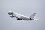 T.Sazenさんが、関西国際空港で撮影したカタールアミリフライト A330-202の航空フォト(飛行機 写真・画像)