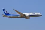 Hiro-hiroさんが、成田国際空港で撮影した全日空 787-8 Dreamlinerの航空フォト(写真)