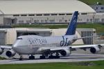 HISAHIさんが、那覇空港で撮影したチャイナエアライン 747-409の航空フォト(写真)