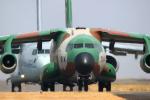 suu451さんが、入間飛行場で撮影した航空自衛隊 C-1の航空フォト(写真)