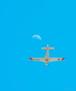 MASACHANさんが、宮崎空港で撮影した航空大学校 A36 Bonanza 36の航空フォト(写真)