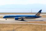 T.Sazenさんが、関西国際空港で撮影したベトナム航空 787-9の航空フォト(飛行機 写真・画像)