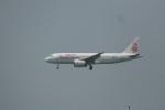 KKiSMさんが、香港国際空港で撮影したキャセイドラゴン A320-232の航空フォト(写真)