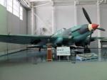Smyth Newmanさんが、モニノ空軍博物館で撮影したソビエト空軍 Il-2M3の航空フォト(写真)