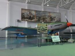 Smyth Newmanさんが、モニノ空軍博物館で撮影したソビエト空軍 Il-10Mの航空フォト(飛行機 写真・画像)