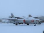 Smyth Newmanさんが、モニノ空軍博物館で撮影したソビエト空軍 Il-28の航空フォト(写真)