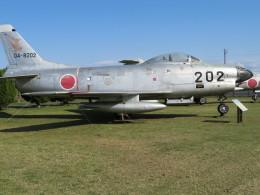 7915さんが、米子空港で撮影した航空自衛隊 F-86D-45の航空フォト(飛行機 写真・画像)