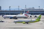 空が大好き!さんが、関西国際空港で撮影したジンエアー 737-8B5の航空フォト(写真)