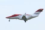 虎太郎19さんが、福岡空港で撮影した不明 HA-420 HondaJetの航空フォト(写真)