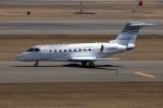 北の熊さんが、新千歳空港で撮影したAFLAC Incの航空フォト(写真)