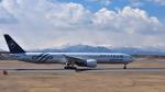 mojioさんが、新千歳空港で撮影した大韓航空 777-3B5/ERの航空フォト(飛行機 写真・画像)