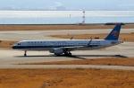 ハピネスさんが、関西国際空港で撮影した中国南方航空 A321-211の航空フォト(飛行機 写真・画像)