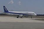 Mitsuki1211さんが、能登空港で撮影した全日空 A320-211の航空フォト(写真)