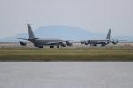OMAさんが、岩国空港で撮影したアメリカ空軍 KC-135R Stratotanker (717-148)の航空フォト(飛行機 写真・画像)