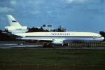tassさんが、成田国際空港で撮影したアエロフロート・ロシア航空 DC-10-40Fの航空フォト(飛行機 写真・画像)