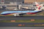 jun☆さんが、羽田空港で撮影した中国東方航空 A330-243の航空フォト(写真)