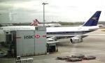 はまちのお寿司さんが、ロンドン・ヒースロー空港で撮影したブリティッシュ・エアウェイズ 747-436の航空フォト(写真)