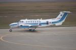 kij niigataさんが、新潟空港で撮影した海上保安庁 B300の航空フォト(写真)