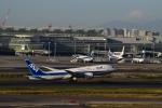 うめたろうさんが、羽田空港で撮影した全日空 787-8 Dreamlinerの航空フォト(写真)