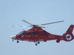 ランチパッドさんが、霞目駐屯地で撮影した宮城県防災航空隊 AS365N3 Dauphin 2の航空フォト(写真)