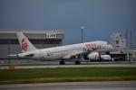 うめたろうさんが、那覇空港で撮影したキャセイドラゴン A320-232の航空フォト(写真)