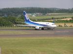nh002nrtiadさんが、女満別空港で撮影した全日空 737-781の航空フォト(写真)