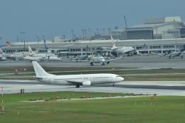 航空フォト:N7379C CSDSエアクラフト・セールス・アンド・リーシング 737-400