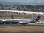 ランチパッドさんが、仙台空港で撮影したアイベックスエアラインズ CL-600-2C10 Regional Jet CRJ-702の航空フォト(写真)