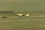 ヒロリンさんが、ジュネーヴ・コアントラン国際空港で撮影したCLASSIC  AIR DC-3の航空フォト(写真)