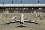 リョウさんが、中部国際空港で撮影したカリッタ エア 747-4B5F/SCDの航空フォト(写真)