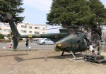 4engineさんが、宇都宮駐屯地で撮影した陸上自衛隊 OH-6Dの航空フォト(写真)