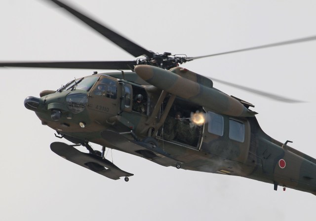 4engineさんが、宇都宮駐屯地で撮影した陸上自衛隊 UH-60JAの航空フォト(飛行機 写真・画像)