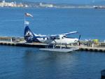 Smyth Newmanさんが、バンクーバー・ハーバー・ウォーター空港で撮影したハーバー・エア・シープレーンズ DHC-3T Vazar Turbine Otterの航空フォト(写真)