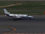 cooperさんが、羽田空港で撮影した読売新聞 560 Citation Encore+の航空フォト(写真)