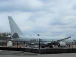 Smyth Newmanさんが、ボーイングフィールドで撮影したアメリカ海軍 P-8A (737-8FV)の航空フォト(写真)